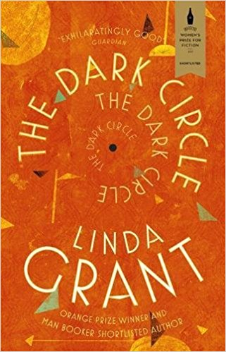 Featured image of THE DARK CIRCLE (SHORTLISTED, 2017 BAILEYS WOMEN'S PRIZE)