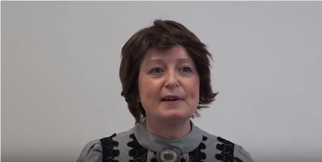 Featured image of The Four Marys: Mary Slessor (performed by Shelagh Phillips-Roberston)