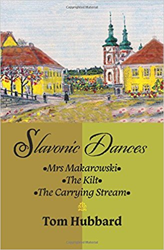 Featured image of SLAVONIC DANCES
