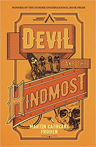 Featured image of Devil takes the Hindmost