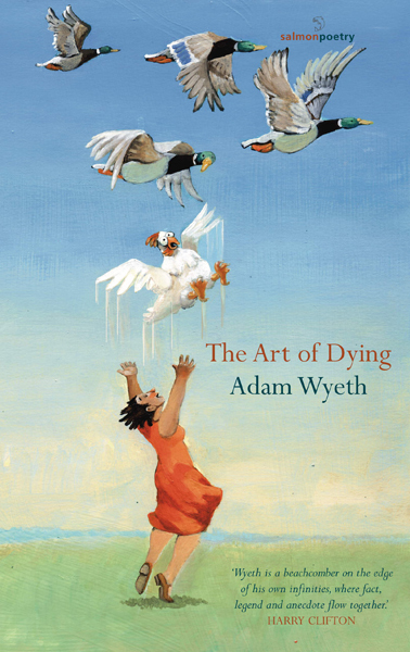 Featured image of The Art of Dying
