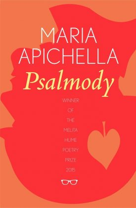 Featured image of Psalmody (Shortlisted, 2017 Forward Poetry Prize for Best Debut Collection)