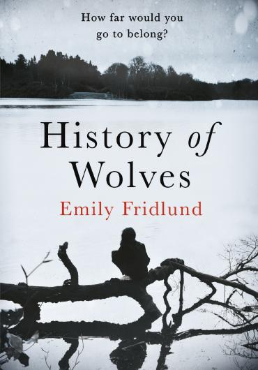 Featured image of HISTORY OF WOLVES (SHORTLISTED FOR THE MAN BOOKER PRIZE 2017)
