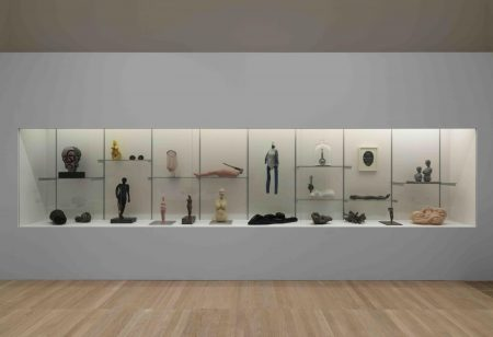 Featured image of ARTIST ROOMS: Louise Bourgeois