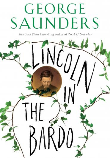 Featured image of LINCOLN IN THE BARDO (SHORTLISTED FOR THE MAN BOOKER PRIZE 2017)