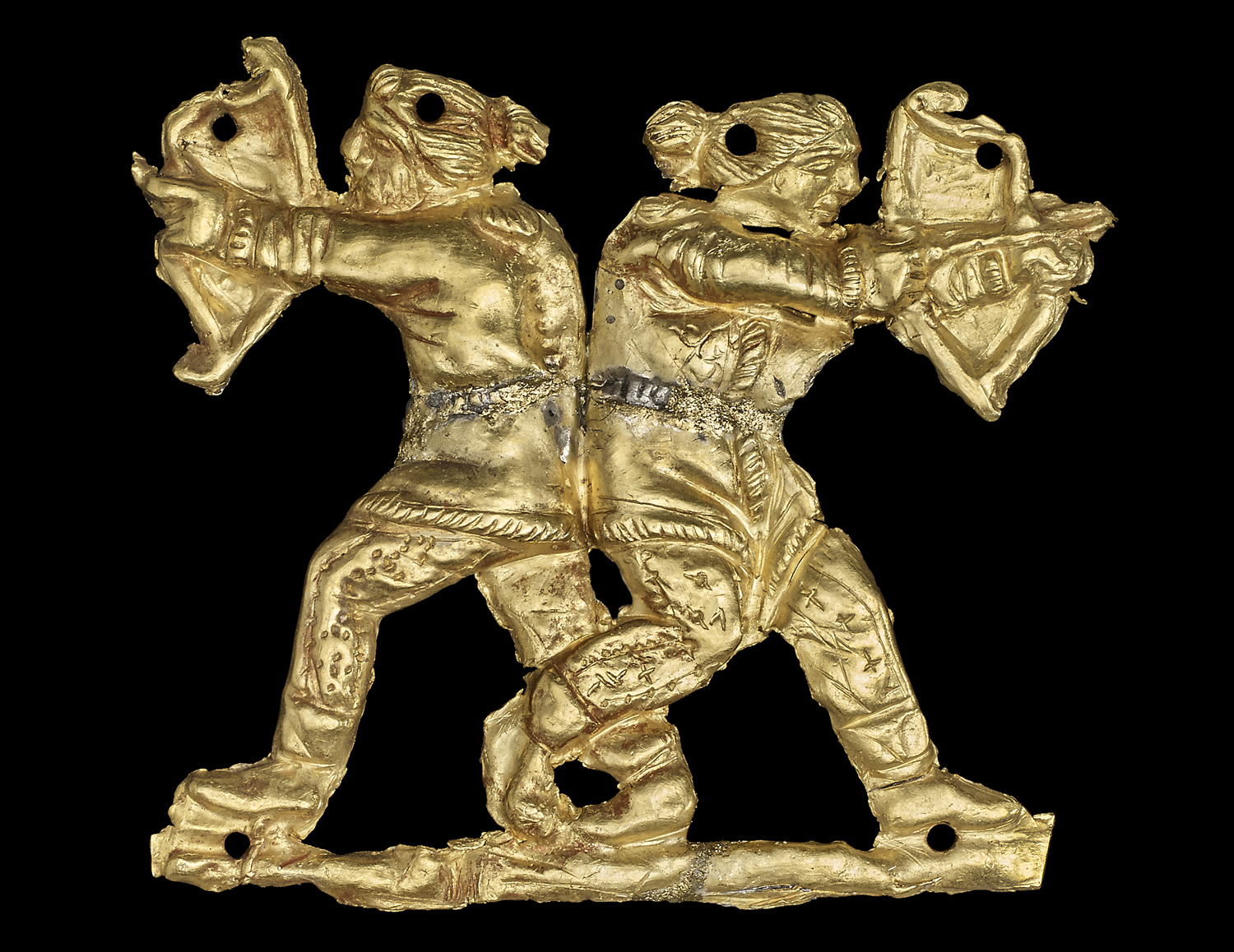 Featured image of Scythians: warriors of ancient Siberia
