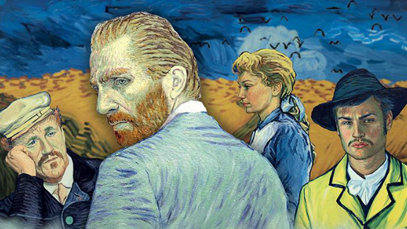 Featured image of Loving Vincent