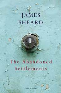 Featured image of The Abandoned Settlements (SHORTLISTED, 2017 T S ELIOT POETRY PRIZE)