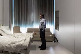 Featured image of The Killing of a Sacred Deer