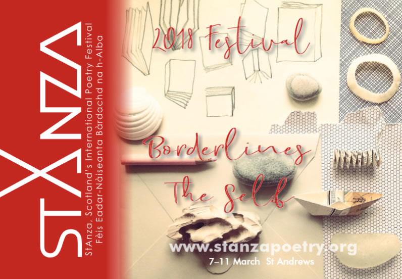 Image for Poets @ Stanza 2018 - a selection of reviews
