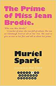 Featured image of THE PRIME OF MISS JEAN BRODIE