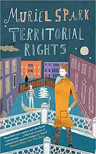 Featured image of Territorial Rights