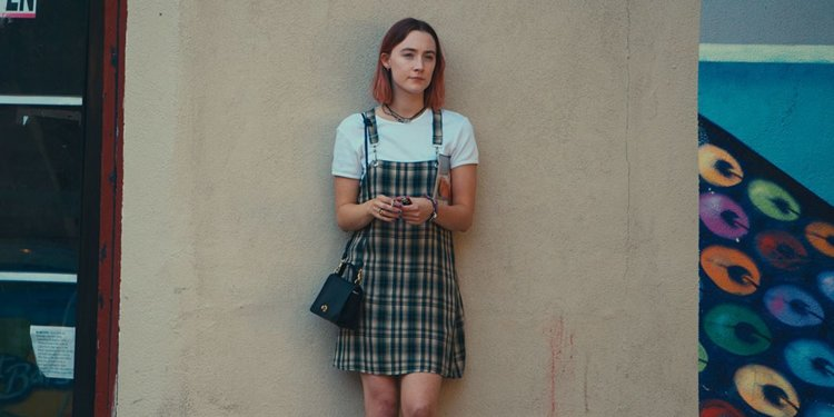 Featured image of Lady Bird