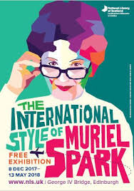 Featured image of The International Style of Muriel Spark