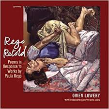 Featured image of Rego Retold Poems in Response to Works by Paula Rego