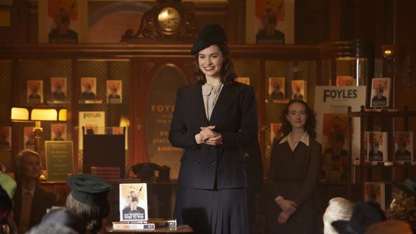 Featured image of The Guernsey Literary and Potato Peel Pie Society
