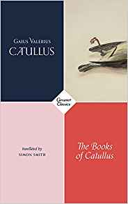 Featured image of The Books of Catullus
