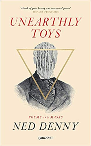Featured image of Unearthly Toys: Poems and Masks