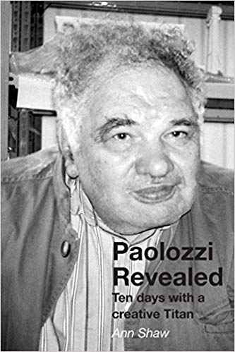 Featured image of Paolozzi Revealed: Ten days with a creative Titan