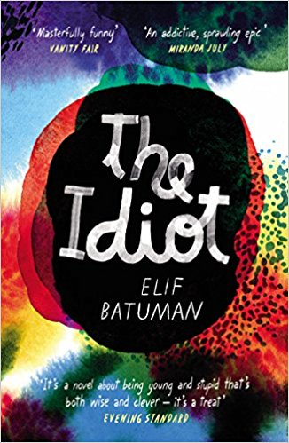 Featured image of THE IDIOT