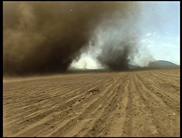 Featured image of Knots'n Dust