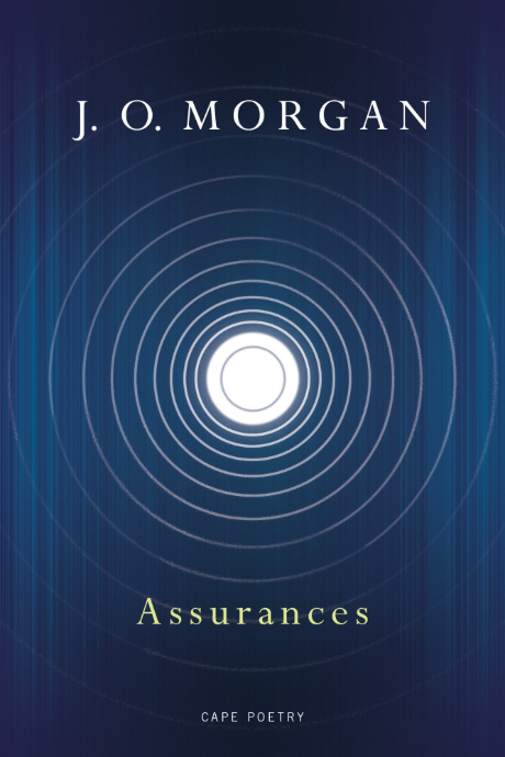 Featured image of ASSURANCES (SHORTLISTED FOR 2018 FORWARD PRIZES FOR POETRY, BEST COLLECTION)