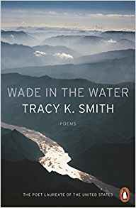 Featured image of WADE IN THE WATER (SHORTLISTED, TS ELIOT POETRY PRIZE)