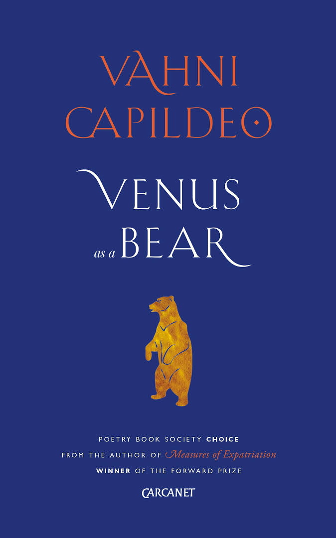 Featured image of Venus as a Bear