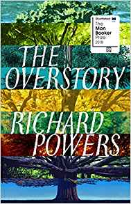 Featured image of The Overstory