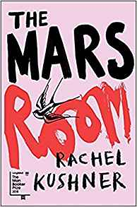 Featured image of  The Mars Room