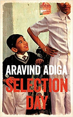 Featured image of SELECTION DAY