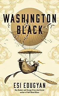 Featured image of Washington Black