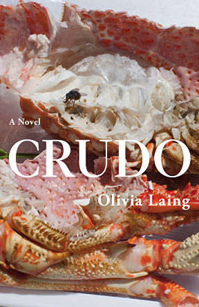 Featured image of CRUDO