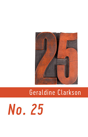 Featured image of No. 25