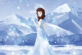 Featured image of The Snow Queen