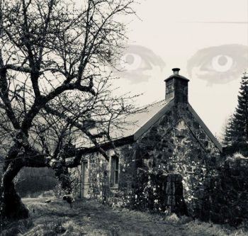 Featured image of The Middle o' Nowhere—a Bothy Haunting