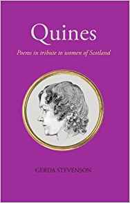 Featured image of Quines – Poems in tribute to women of Scotland