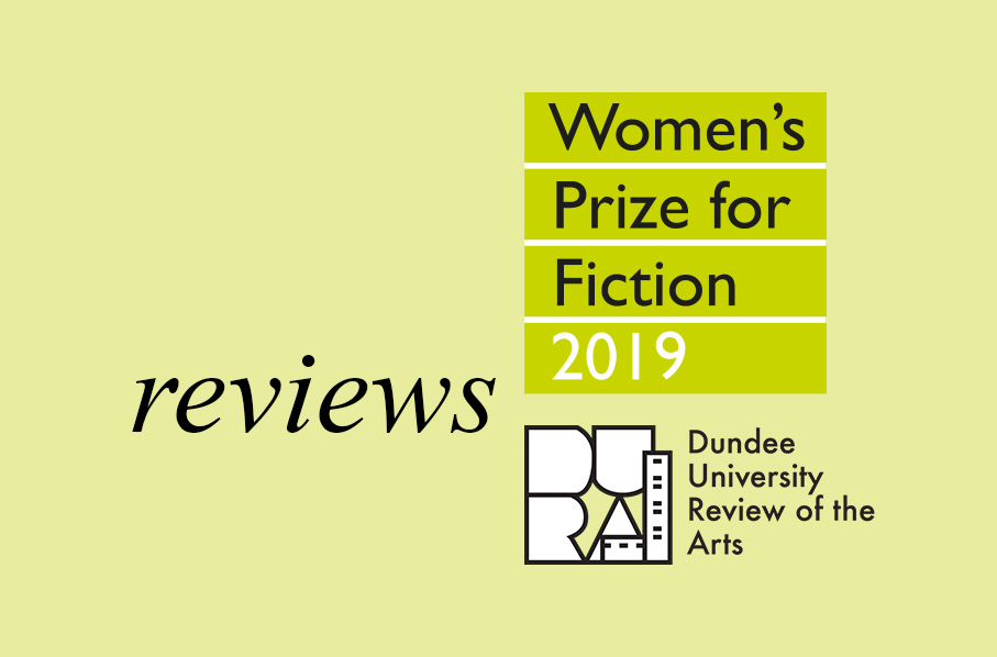 Image for Women's Prize for Fiction