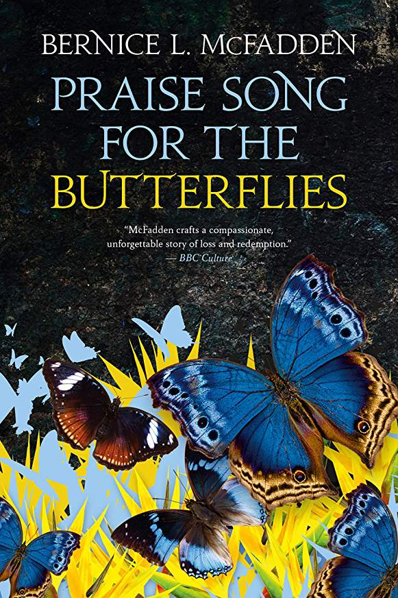 Featured image of PRAISE SONG FOR BUTTERFLIES (Longlisted, 2019 Women's Prize for Fiction)