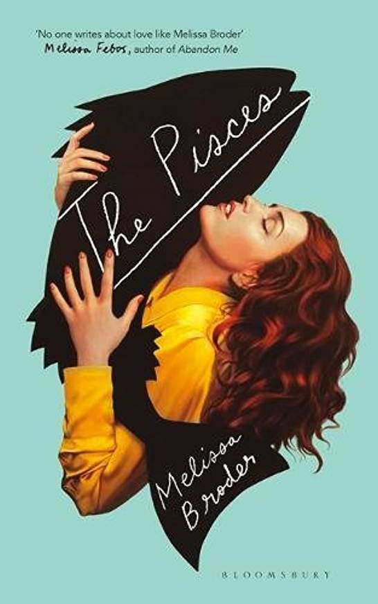 Featured image of THE PISCES (LONGLISTED, 2019 WOMEN'S PRIZE FOR FICTION)