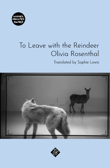 Featured image of To Leave with the Reindeer
