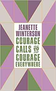 Featured image of COURAGE CALLS TO COURAGE EVERYWHERE