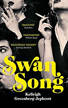 Featured image of Swan Song (Longlisted, 2019 Women's Prize for Fiction)