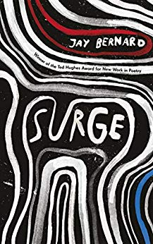 Featured image of Surge (Shortlisted, 2019 TS Eliot Poetry Prize; Shortlisted, 2019 Forward Poetry Prize)