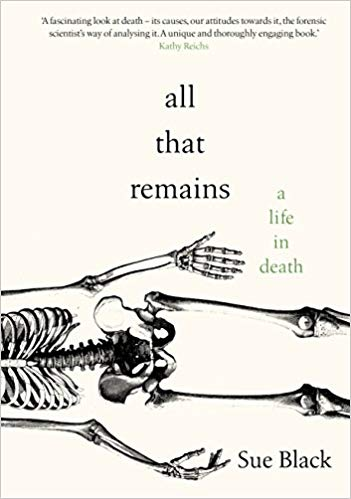 Featured image of All that remains