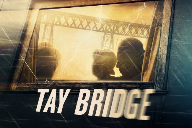 Featured image of Tay Bridge