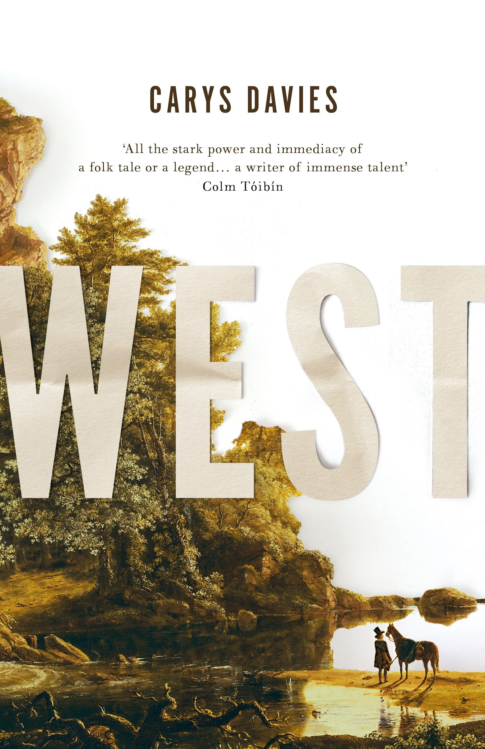 Featured image of West