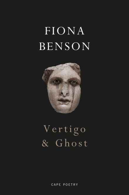 Featured image of Vertigo & Ghost (Shortlisted, 2019 TS Eliot Poetry Prize; Winner, 2019 Forward Poetry Prize)
