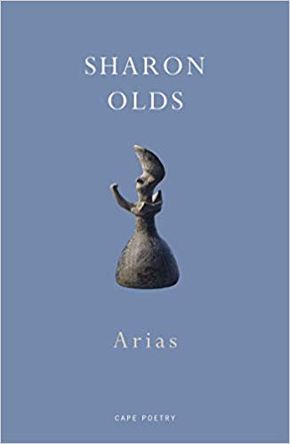 Featured image of Arias (Shortlisted, 2019 TS Eliot Prize)
