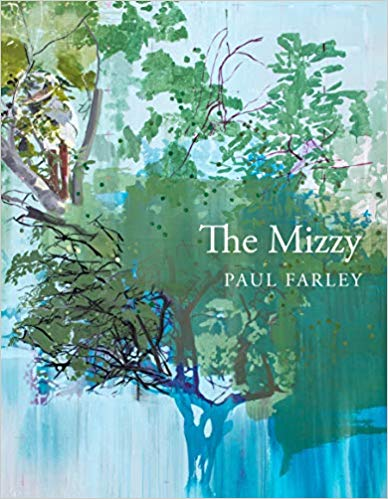 Featured image of The Mizzy (Shortlisted, 2019 TS Eliot Poetry Prize)